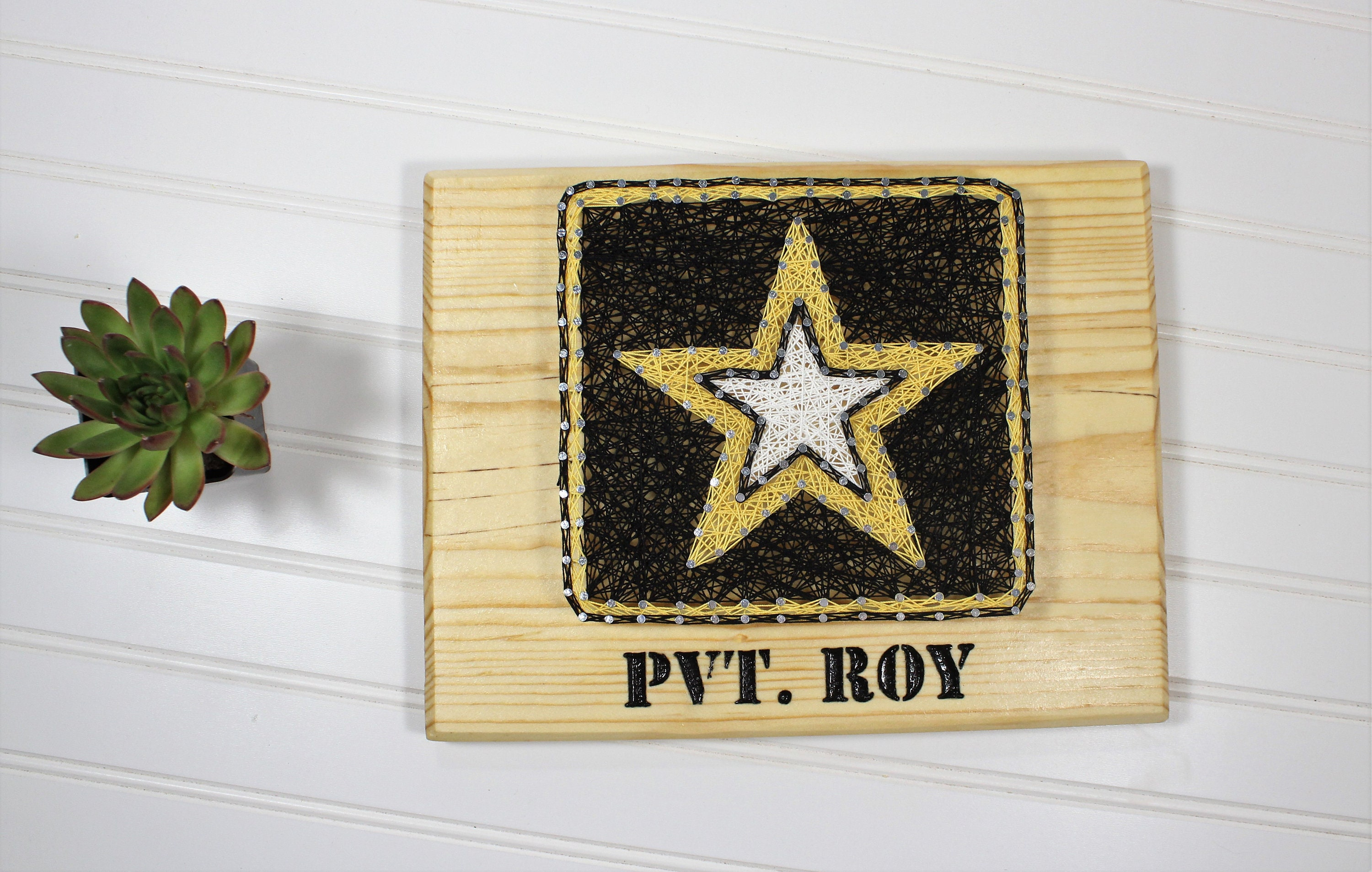 Outstanding Air Force Wall Decor Embellishment - Art & Wall Decor ...