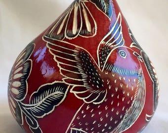 Handmade  gourd ornaments