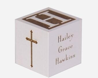 Baptism Gift from Godparent Gift for Godson Gift for Goddaughter Godparent Gift God Parent Gift God Son Gift God Daughter Gift