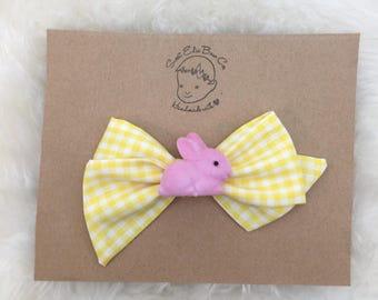 Little Bunny Foo Foo Bow