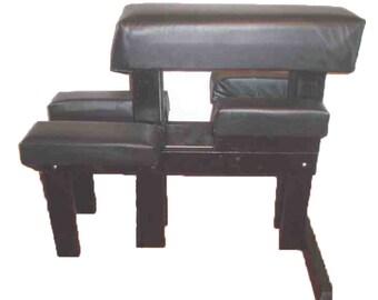Regular spanking bench