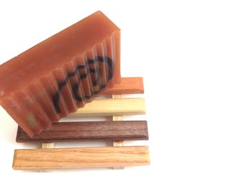 Tobacco Soap -Cigar gift valentine's day gift Soap for men- best gift for father -Handmade Soap-best bar Soap for men-best gift for husband