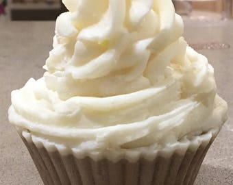 Cupcake Candle-Made to Order