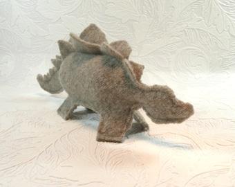 Stegasaurus squeaky toy