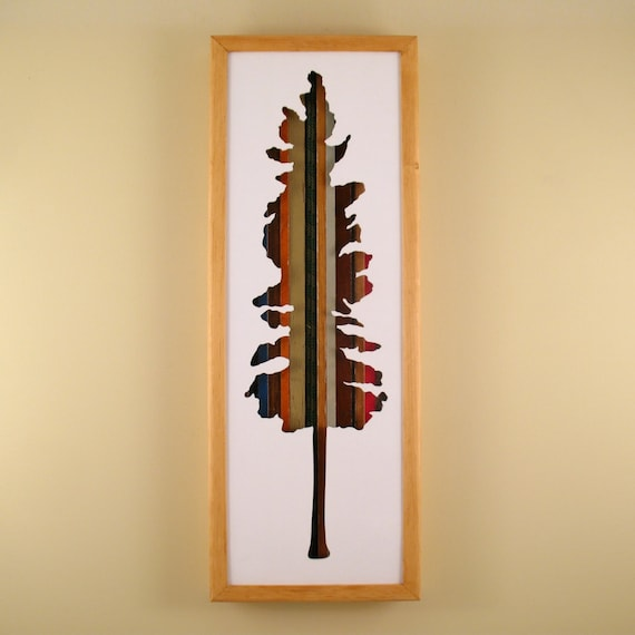 Outstanding Tree Silhouette Wall Art Gallery - Wall Art Design ...