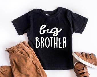 Big Brother Shirt   Pregnancy Announcement Shirt   Big Brother Tee   Big Brother Shirt Annoucement   Big Brother Announcement Shirt  