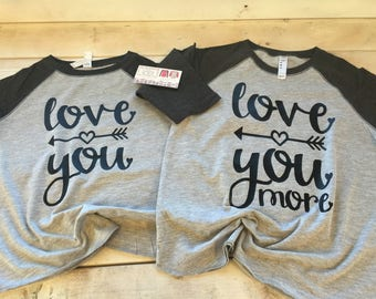 Mom and Daughter Matching ~ Mommy & Me Matching Shirts ~ Mother And Son ~ Mother and Daughter ~ Mommy Matching  Matching Outfit Gift For Mom