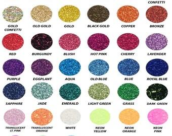Upgrade to BLING!!! - Glitter Upgrade - Glitter - Sparkle