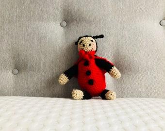 Annabelle the Ladybug