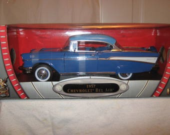 57 Chevrolet Bel Air
