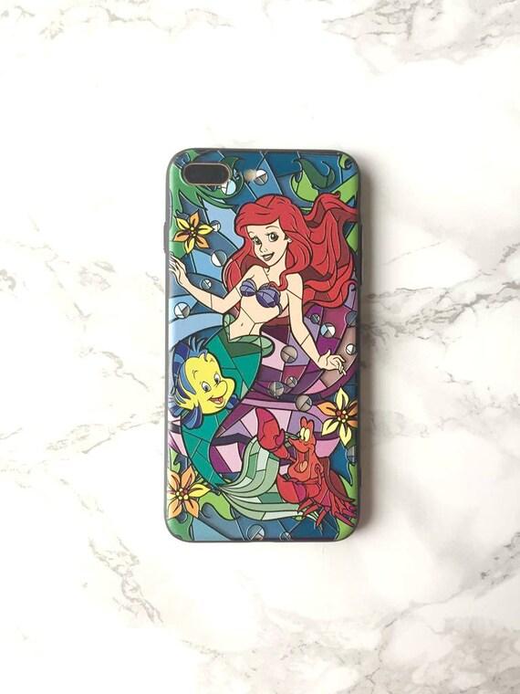ariel iphone x case