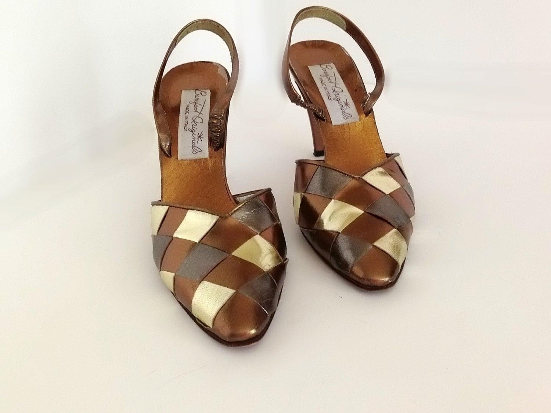Italian Shoes for Women