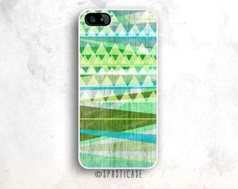 iPhone 6S Case, Aztec iPhone 5S Case, Mint iPhone 6 Case Wood, iPhone SE Case Aztec, iPhone 6 Plus Case, iPhone 6S Case, Mint iPhone Case,5C