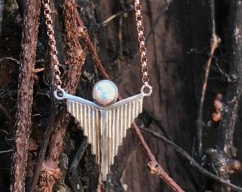 Ascend Necklace