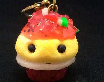 Cupcake charms watermelon smoothie
