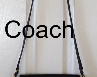 Coach City Bag Vintage Leather Shoulder Bag a Truly Beauty!  design A88-9807