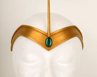 Sailor Jupiter Tiara / Brooch