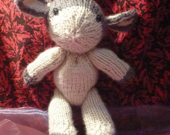 Bello little lamb