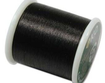 KO Thread Black #KO999 55 yards per spool