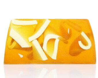 No5 Soap - Inspired by Chance by Chanel - Fragranced Soap - Glycerin - Cold Process - Gift For Her - Handmade and Luxury - Vegan - Designer