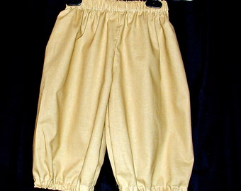 Boys Old Fashioned Costume Britches