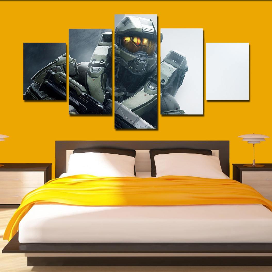 Exelent Halo Wall Art Frieze - Wall Decoration Ideas - nitmumu.info