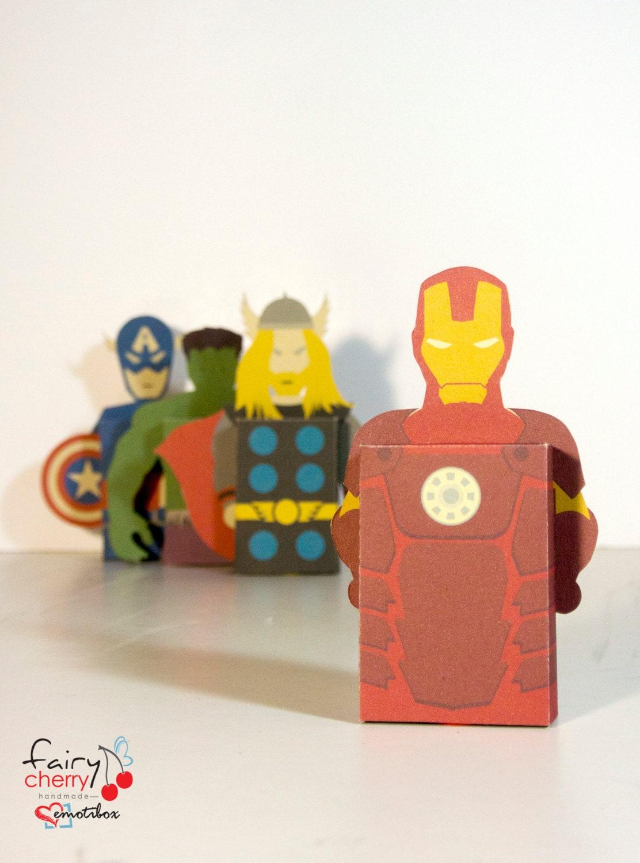 Avengers fridge magnet emotibox funny geek greeting card zoom bookmarktalkfo Image collections