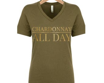 Chardonnay All Day Top
