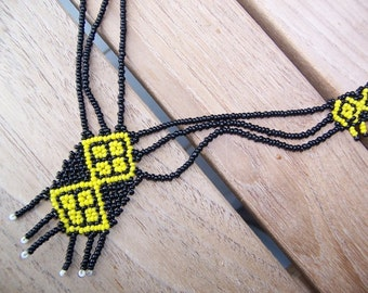 Fashion Necklace from the Sixties