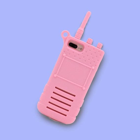 Walkie Talkie Iphone Case