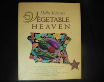 Vegetable Heaven by Mollie Katzen's
