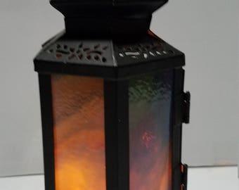 Little Goth Jewel lantern