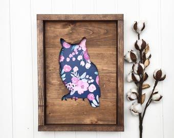 Baby Shower Decoration, Woodland Nursery Art, Nursery Wooden Decor, Wood  Sign Home Decor