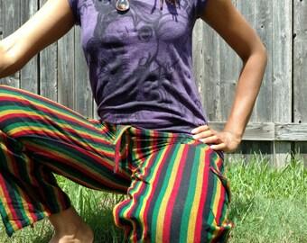 Pantalones Rasta