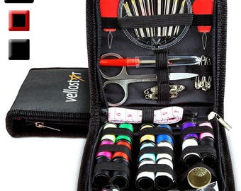 SEWING KIT for Sewing Repairs at Home & in the Office.
