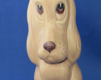 Lovely Sylvac Pottery ''Sad Eyed Dog'' No 2950
