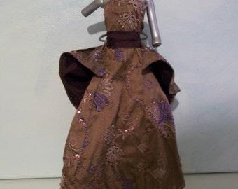 Barbie Vintage Evening Gown