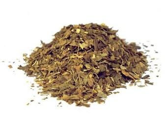 Organic Ginkgo Leaf/ Herbs