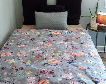 Child quilt, bed blanket, quilt, sofa throw