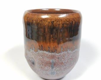 Handmade Ceramic Yunomi