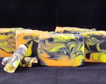 Avobath Type Handmade Silk  Soap