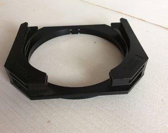 Hoyarex Hoyarex Filter Holder - Filter Holder for Hoyarex Filters - Vintage Camera Accessories
