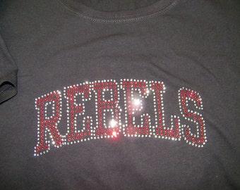 "Adult - ""Bling"" Rebels"