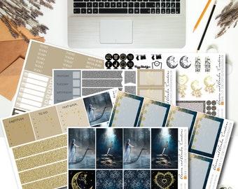 Morgan Le Fey  Weekly kit for HP
