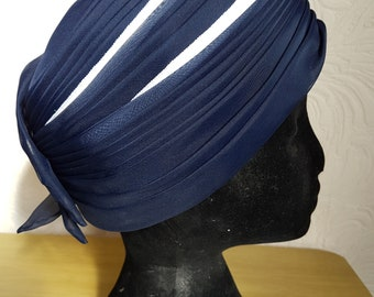 1960's Navy hat