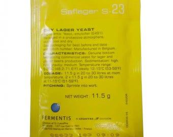 Fermentis SafLager S-23