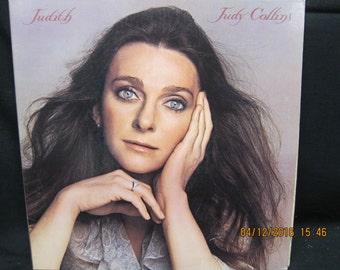 Judy Collins Judith - Elektra Records 1975
