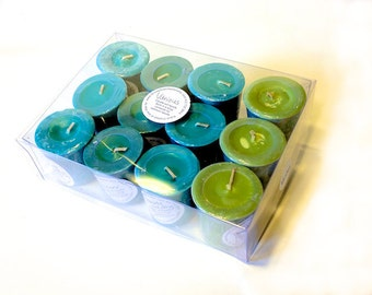 Build a Box of Votives