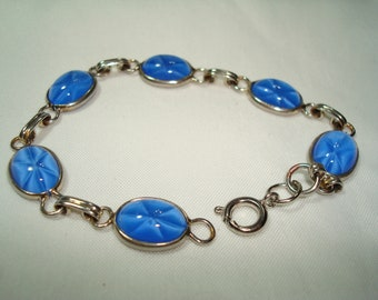 Blue star sapphire Etsy
