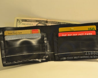 Billfold Inner Tube wallet